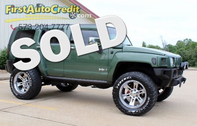 2006 Hummer H3  | Jackson , MO | First Auto Credit in Jackson  MO