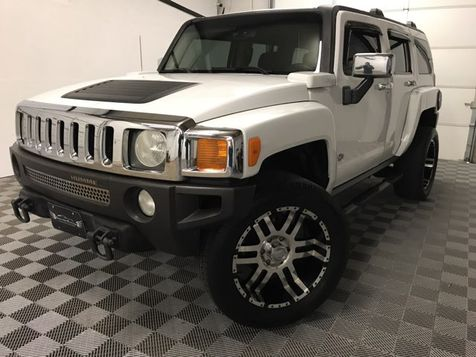 2006 Hummer H3 Luxury AWD  22