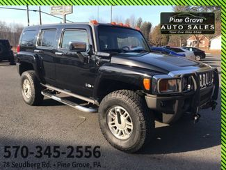 2006 Hummer H3 in Pine Grove PA