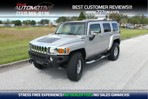 2006 Hummer H3  in PINELLAS PARK, FL
