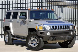 2006 Hummer H3 Base* 4x4* Sunroof* Leather* EZ Finance**   Plano, TX   Carrick's Autos in Plano TX