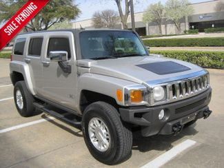 2006 Hummer H3 Luxury, Leather, Roof, 1Owner, Only 91k Miles Plano, Texas