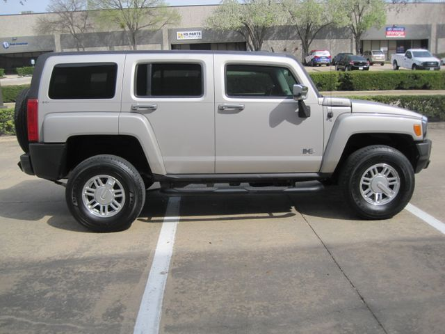 2006 Hummer H3 Luxury, Leather, Roof, 1Owner, Only 91k Miles Plano, Texas 6