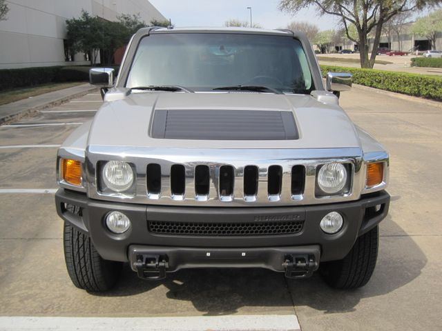 2006 Hummer H3 Luxury, Leather, Roof, 1Owner, Only 91k Miles Plano, Texas 2