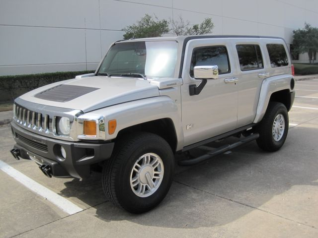 2006 Hummer H3 Luxury, Leather, Roof, 1Owner, Only 91k Miles Plano, Texas 4