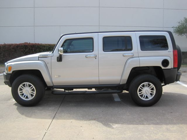 2006 Hummer H3 Luxury, Leather, Roof, 1Owner, Only 91k Miles Plano, Texas 5