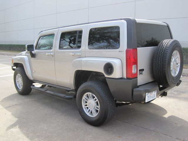2006 Hummer H3 Luxury, Leather, Roof, 1Owner, Only 91k Miles Plano, Texas 7