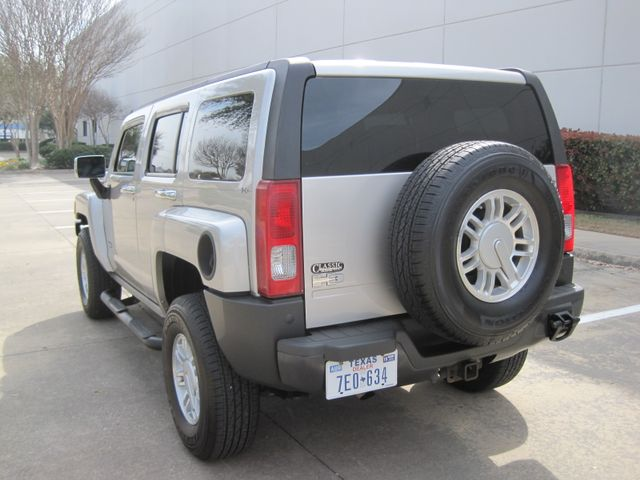 2006 Hummer H3 Luxury, Leather, Roof, 1Owner, Only 91k Miles Plano, Texas 8