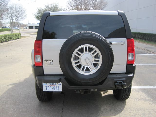 2006 Hummer H3 Luxury, Leather, Roof, 1Owner, Only 91k Miles Plano, Texas 9