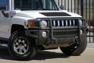 2006 Hummer H3 Luxury Pkg * SUNROOF  * Leather *CHROME EVERYTHING Plano, Texas 22