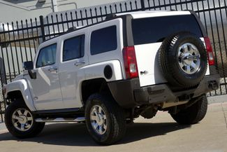 2006 Hummer H3 Luxury Pkg * SUNROOF  * Leather *CHROME EVERYTHING Plano, Texas 5