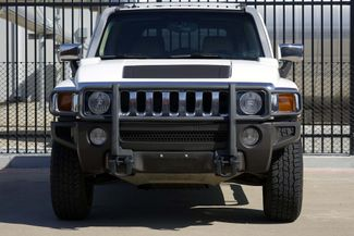 2006 Hummer H3 Luxury Pkg * SUNROOF  * Leather *CHROME EVERYTHING Plano, Texas 6