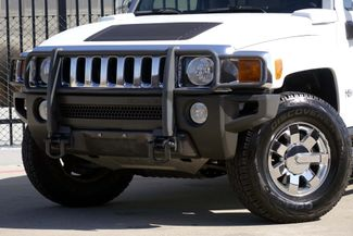 2006 Hummer H3 Luxury Pkg * SUNROOF  * Leather *CHROME EVERYTHING Plano, Texas 23
