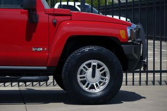 2006 Hummer H3 5-SPEED * Victory Red * TEXAS TRUCK * Cold A/C * Plano, Texas 27