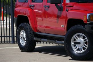 2006 Hummer H3 5-SPEED * Victory Red * TEXAS TRUCK * Cold A/C * Plano, Texas 20