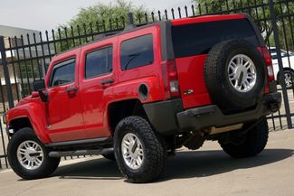 2006 Hummer H3 5-SPEED * Victory Red * TEXAS TRUCK * Cold A/C * Plano, Texas 5