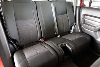2006 Hummer H3 5-SPEED * Victory Red * TEXAS TRUCK * Cold A/C * Plano, Texas 14