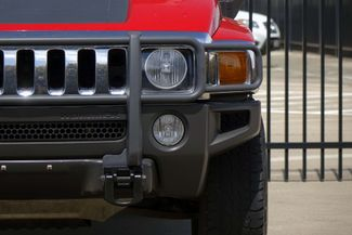 2006 Hummer H3 5-SPEED * Victory Red * TEXAS TRUCK * Cold A/C * Plano, Texas 31