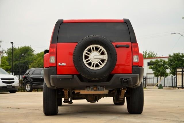 2006 Hummer H3 Sport Utility San Antonio , Texas 6