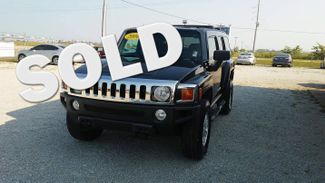 2006 Hummer H3 Walnut Ridge, AR