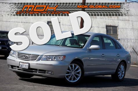 2006 Hyundai Azera Limited - Leather - Only 57K Miles  in Los Angeles