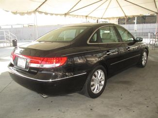 2006 Hyundai Azera Limited Gardena, California 2