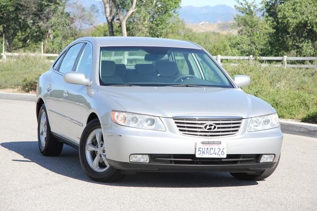 2006 Hyundai Azera SE Santa Clarita, CA 4