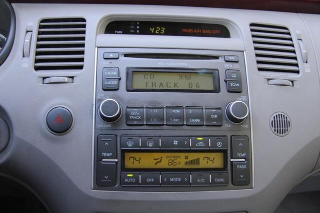 2006 Hyundai Azera SE Santa Clarita, CA 17