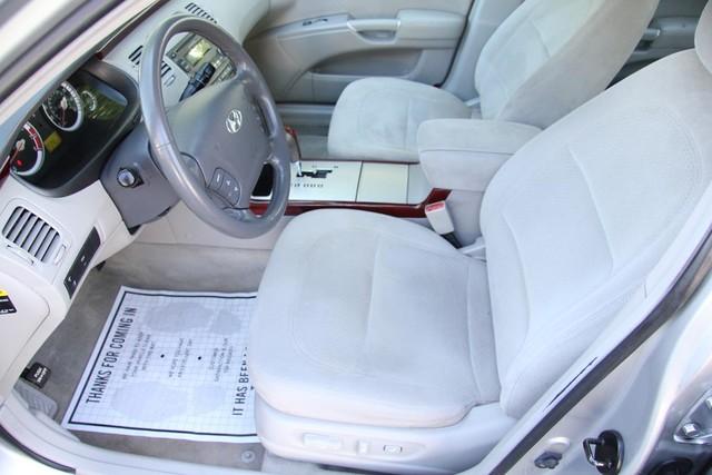 2006 Hyundai Azera SE Santa Clarita, CA 13