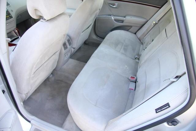 2006 Hyundai Azera SE Santa Clarita, CA 15