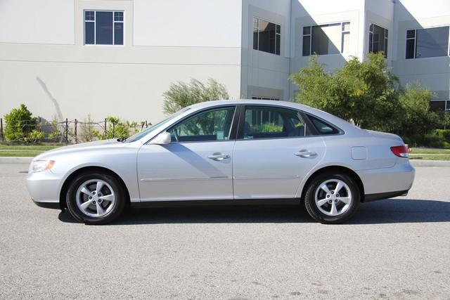 2006 Hyundai Azera SE Santa Clarita, CA 11