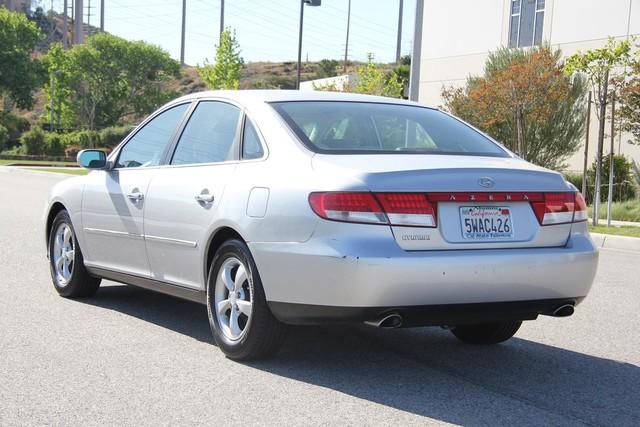 2006 Hyundai Azera SE Santa Clarita, CA 5