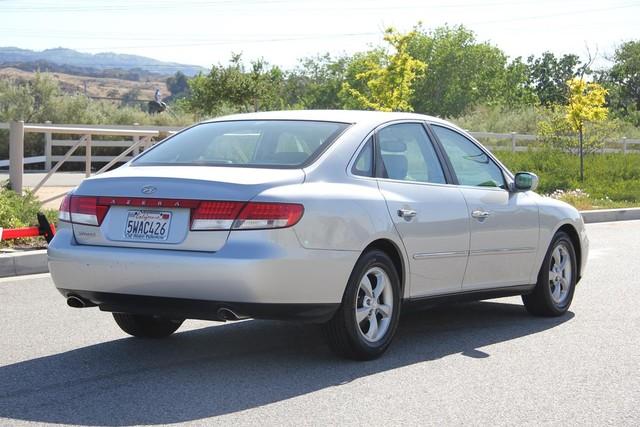 2006 Hyundai Azera SE Santa Clarita, CA 6