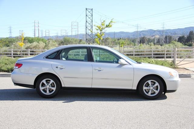 2006 Hyundai Azera SE Santa Clarita, CA 12