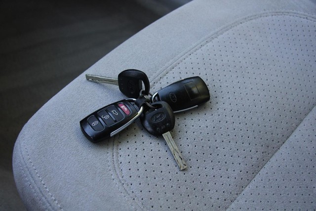 2006 Hyundai Azera SE Santa Clarita, CA 27