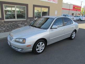 2006 Hyundai Elantra in , Utah