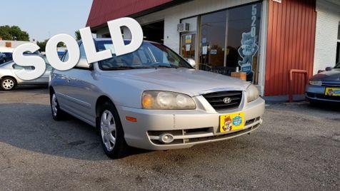 2006 Hyundai Elantra GLS in Frederick, Maryland
