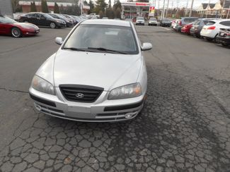 2006 Hyundai Elantra GT New Windsor, New York 11