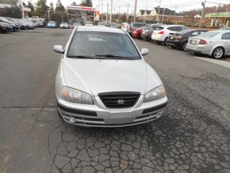 2006 Hyundai Elantra GT New Windsor, New York 12