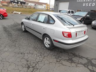 2006 Hyundai Elantra GT New Windsor, New York 6