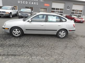 2006 Hyundai Elantra GT New Windsor, New York 8