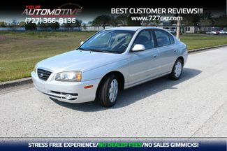 2006 Hyundai Elantra in PINELLAS PARK, FL