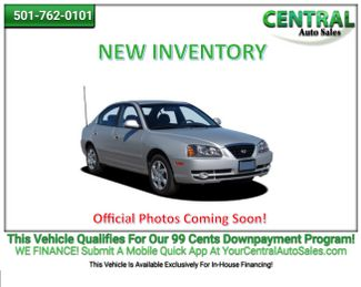 2006 Hyundai ELANTRA/PW  | Hot Springs, AR | Central Auto Sales in Hot Springs AR