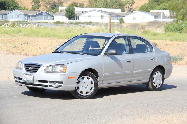 2006 Hyundai Elantra GLS Santa Clarita, CA 1