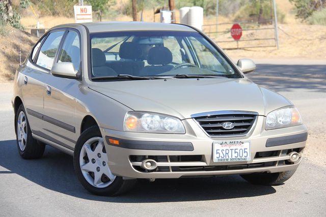 2006 Hyundai Elantra GLS Santa Clarita, CA 3