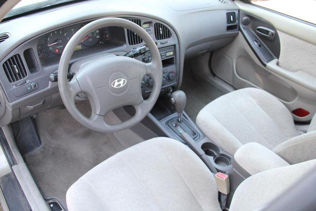 2006 Hyundai Elantra GLS Santa Clarita, CA 8