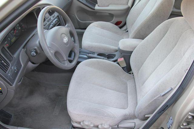 2006 Hyundai Elantra GLS Santa Clarita, CA 13