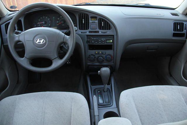 2006 Hyundai Elantra GLS Santa Clarita, CA 7