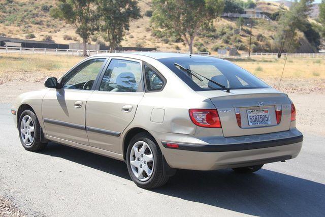 2006 Hyundai Elantra GLS Santa Clarita, CA 5