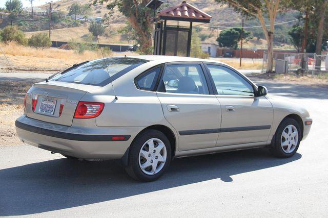 2006 Hyundai Elantra GLS Santa Clarita, CA 6